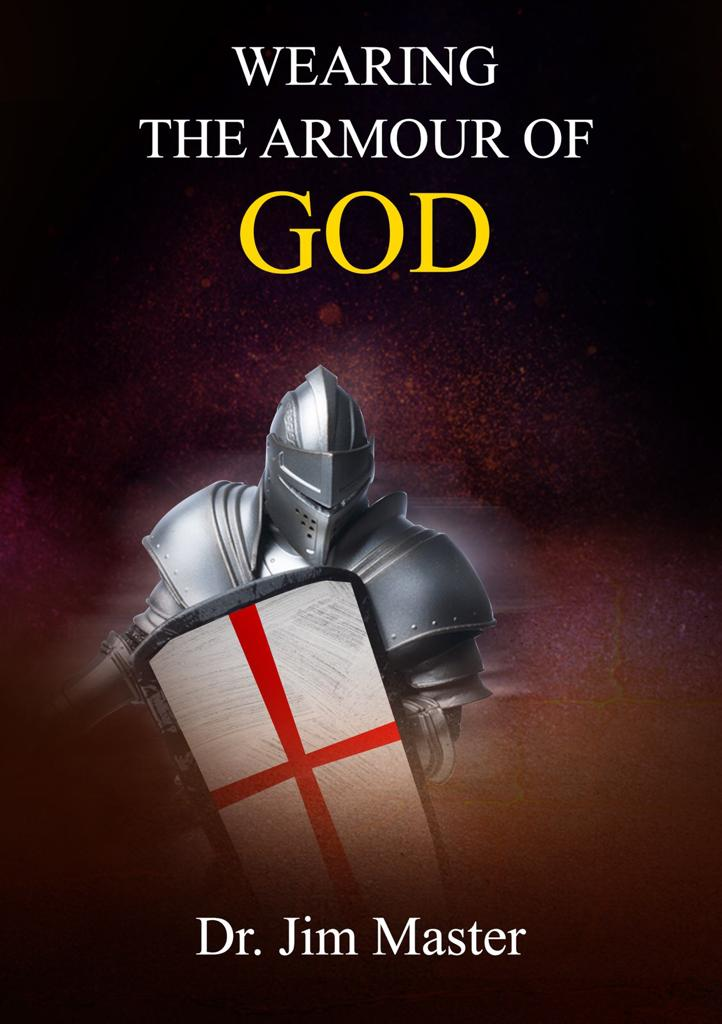 Wearing the Armour of God